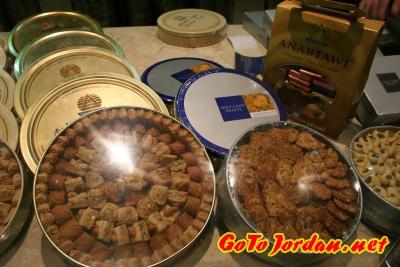 Традиционные сладости