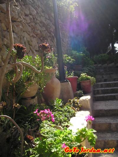 Иерусалим, Гефсимания, монастырь св.Марии Магдалины