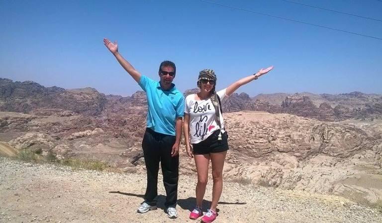 Индивидуальный тур в Иорданию. Путешествуем в Иорданию сами